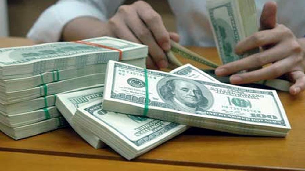 Tỷ giá ngoại tệ tham khảo ngày 26/10/2017